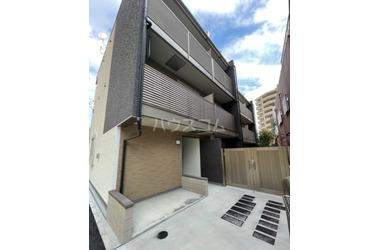 上板橋 徒歩8分 3階 1K 賃貸マンション