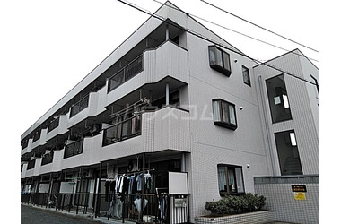 ルーラルヤカタ 2階 3LDK 賃貸マンション