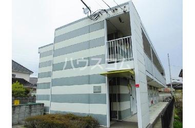 高麗川 徒歩10分 2階 1K 賃貸アパート