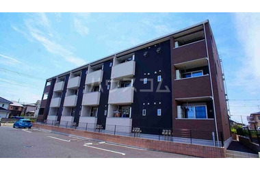 東松山 徒歩20分 2階 1LDK 賃貸アパート