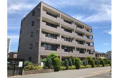 ラ・エルシオン 3階 2LDK 賃貸マンション