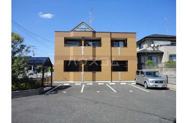 サンアロー 2階 1R 賃貸アパート
