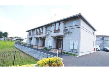 東松山 徒歩15分 1階 1LDK 賃貸アパート