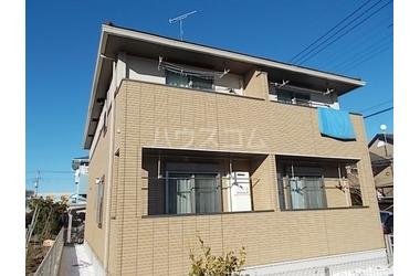 高坂 徒歩5分 2階 1LDK 賃貸アパート