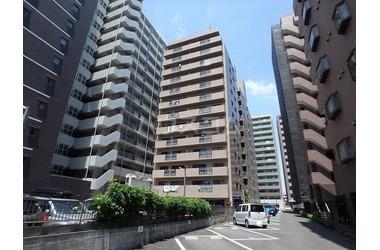 スカイマンション 5階 3LDK 賃貸マンション