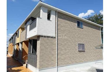 山田 徒歩4分 1階 1LDK 賃貸アパート