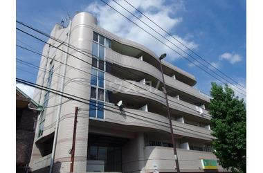 唐木田 徒歩5分 3階 3DK 賃貸マンション