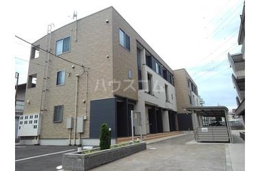 武蔵新城 徒歩14分 3階 1LDK 賃貸アパート