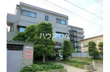 カーネ与野 4階 3LDK 賃貸マンション