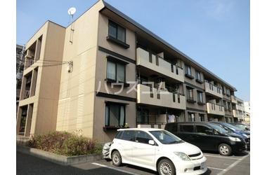 ピュアコート壱番館 3階 3DK 賃貸アパート