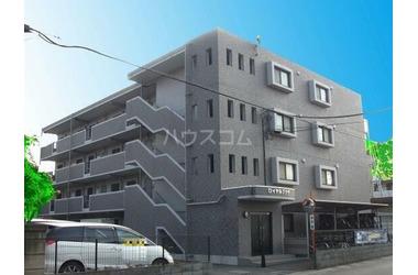 ロイヤルプラザ 4階 4LDK 賃貸マンション