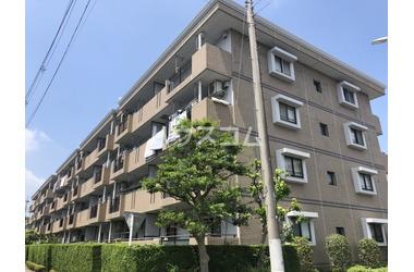 グランコート与野本町 4階 2LDK 賃貸マンション