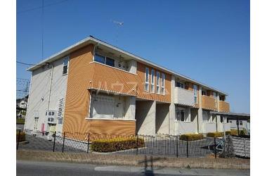 スイートアリッサム 2階 2LDK 賃貸アパート