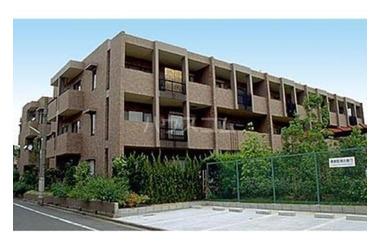 桜新町 徒歩20分 1階 2LDK 賃貸マンション