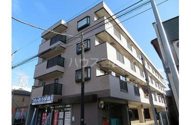 アピタシオンノーブル 3階 2LDK 賃貸マンション
