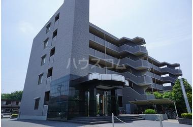 イースト サンシャイン 4階 3LDK 賃貸マンション