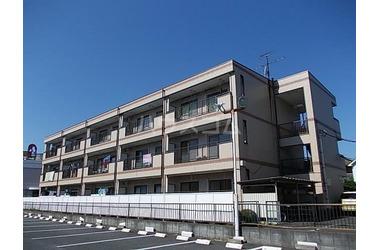 南町田グランベリーパーク 徒歩14分 3階 3DK 賃貸マンション