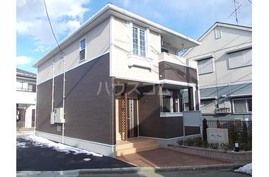 鶴川 徒歩11分 1階 1LDK 賃貸アパート