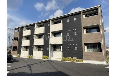 ベル メール 3階 1LDK 賃貸アパート