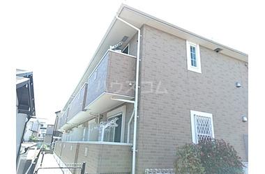 トランキル ジャンティ 2階 1LDK 賃貸アパート