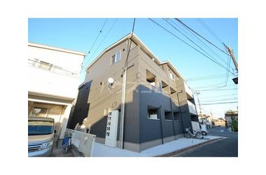 中野島 徒歩9分 1階 1LDK 賃貸アパート