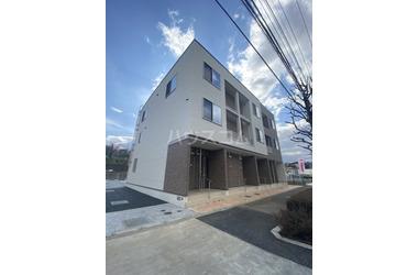 鶴川 バス12分 停歩3分 2階 1LDK 賃貸アパート