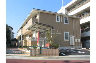 和泉多摩川 徒歩12分 2階 1LDK 賃貸アパート