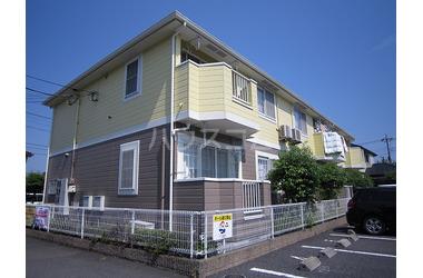 矢野口 徒歩10分 1階 2DK 賃貸アパート
