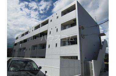 白糸台 徒歩17分 2階 1DK 賃貸マンション
