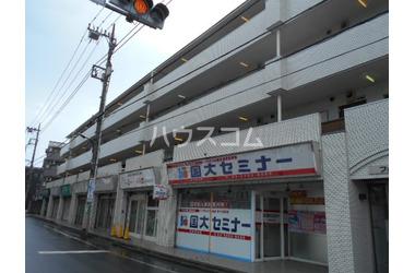 上石神井 徒歩16分 3階 3LDK 賃貸マンション