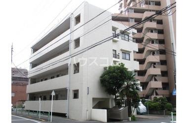 狛江 徒歩6分 4階 2DK 賃貸マンション