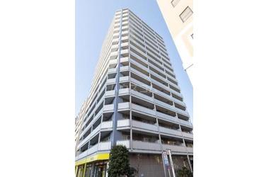 武蔵小山 徒歩20分 2階 1LDK 賃貸マンション