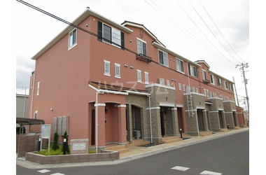 姫宮 徒歩20分 2階 2LDK 賃貸アパート