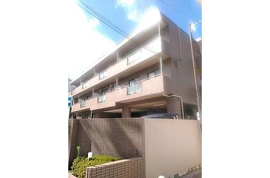 駒沢大学 徒歩9分 1階 3LDK 賃貸マンション