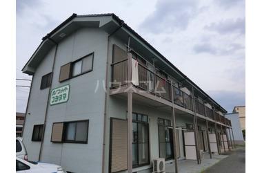 豊春 徒歩15分 2階 2LDK 賃貸アパート