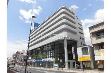ロマーナ弐番館 8階 3LDK 賃貸マンション