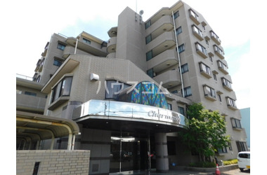 加茂宮 徒歩10分 3階 3LDK 賃貸マンション