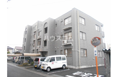 加茂宮 徒歩14分 1階 2LDK 賃貸マンション