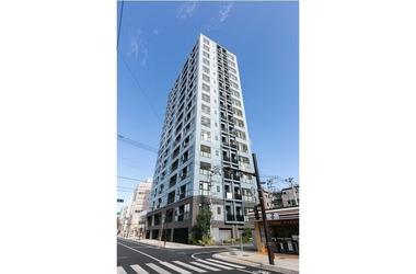 さいたま新都心 徒歩17分 9階 2LDK 賃貸マンション