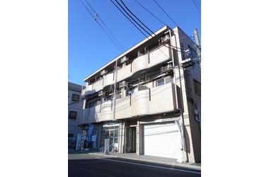 土呂 徒歩20分 3階 2DK 賃貸マンション