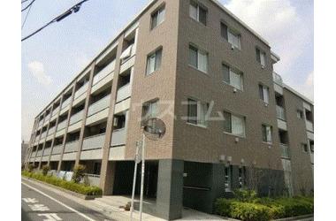 プリムヴェール西尾久メゾンB 4階 3LDK 賃貸マンション