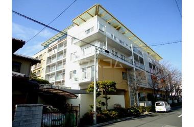鉄道博物館(大成) 徒歩10分 4階 2LDK 賃貸マンション