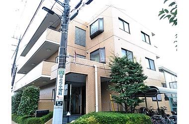 ラフォーレオオモリ 3階 2DK 賃貸マンション