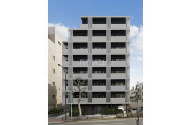 石川台 徒歩6分 6階 1LDK 賃貸マンション