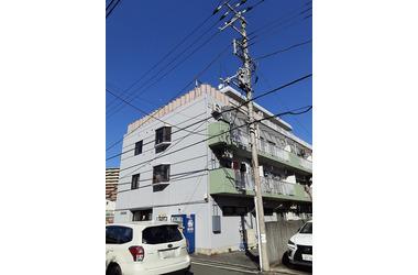 井土ヶ谷 徒歩6分 3階 2DK 賃貸マンション