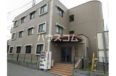 大和田 徒歩14分 2階 3LDK 賃貸マンション