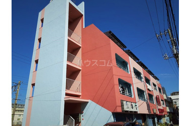 代官町フラワーマンション 3階 2DK 賃貸マンション