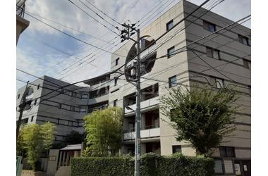 ガーデンコート碌山 5-6階 4LDK 賃貸マンション