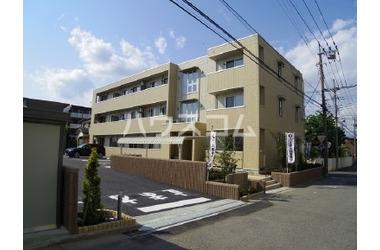 西川口 バス15分 停歩5分 3階 2LDK 賃貸アパート
