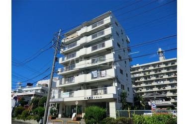 武蔵野マンション 7階 3LDK 賃貸マンション